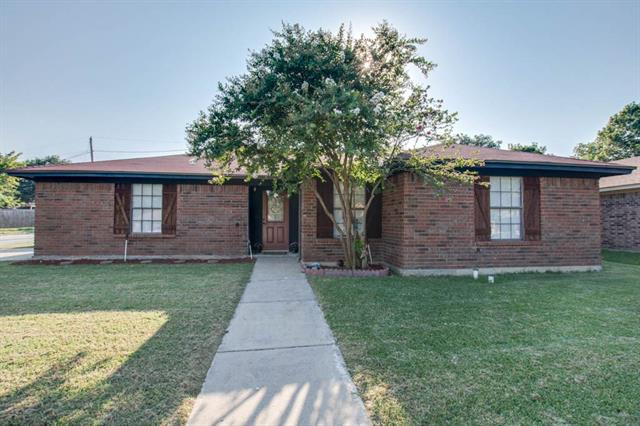 Photo of 7001 Yorkston Street  Watauga  TX