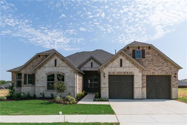 Price Reduced property for sale at 4113 Petrus Boulevard, Colleyville Texas 76034