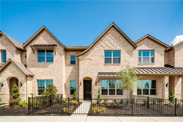 6156 Rilla Street, Frisco, Texas