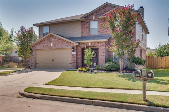 Photo of 3444 Bandera Ranch Road  Fort Worth  TX