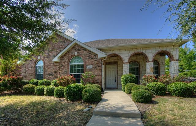 Photo of 14015 Fall Harvest Drive  Frisco  TX