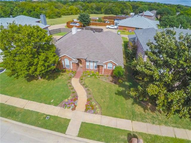 Photo of 3316 Riverview Drive  Mesquite  TX