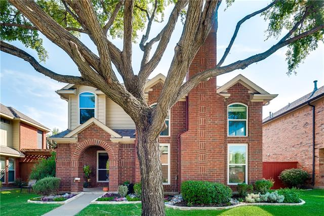 Photo of 723 Woodlake Drive  Coppell  TX