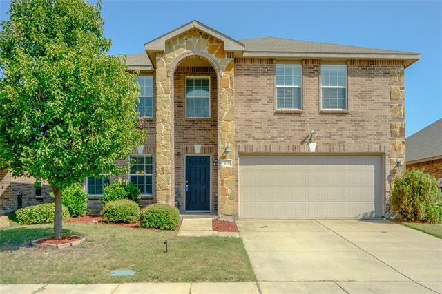 Photo of 487 Eisenhower Lane  Lavon  TX