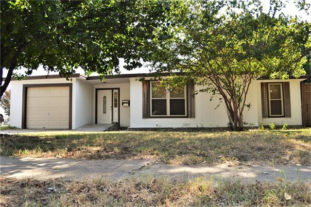 Photo of 5701 Truelson Drive  Fort Worth  TX