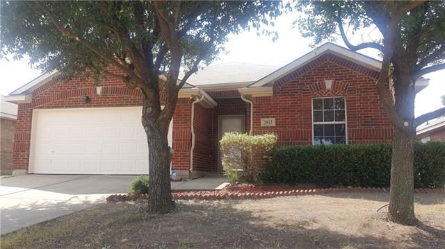 Photo of 2812 Lonesome Dove Lane  Dallas  TX