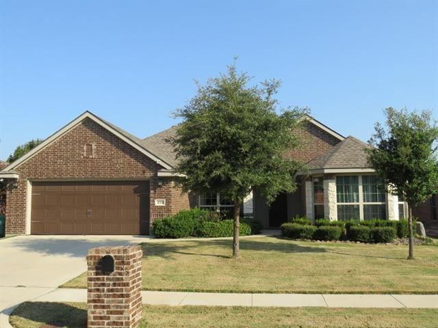 Photo of 216 McKAMY Boulevard  Denton  TX