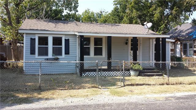 Photo of 1101 E Dodge Street  Stephenville  TX