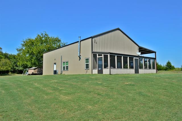 Photo of 2800 County Road 2905  Dodd City  TX