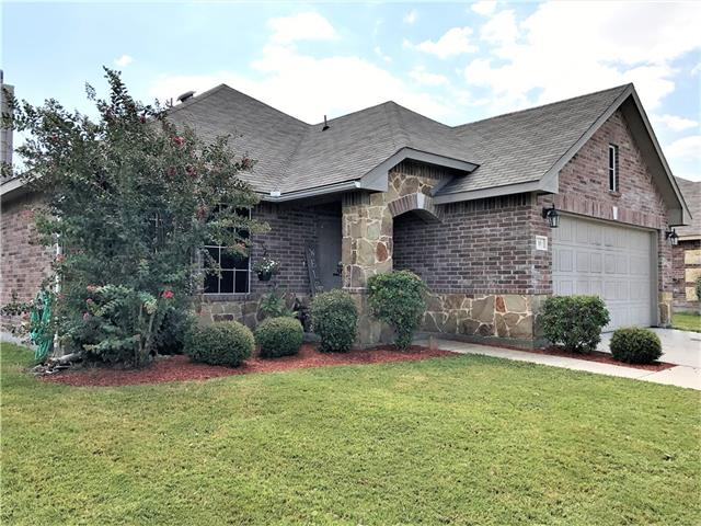 Photo of 18 Vervain Drive  Fate  TX
