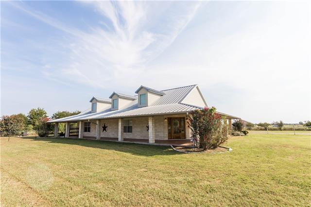 Photo of 18990 NW County Road 3160  Dawson  TX