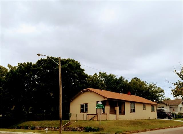 Photo of 1100 W Central Avenue  Fort Worth  TX