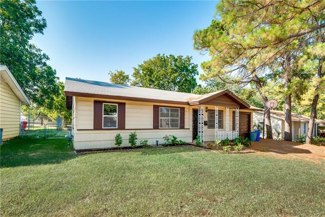 Photo of 423 Milam Drive  Euless  TX
