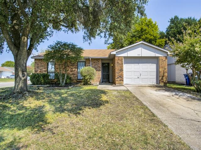 Photo of 507 Oldbridge Drive  Allen  TX