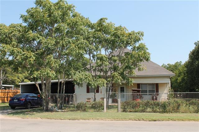 Photo of 400 N Cleburne Whitney Road  Rio Vista  TX