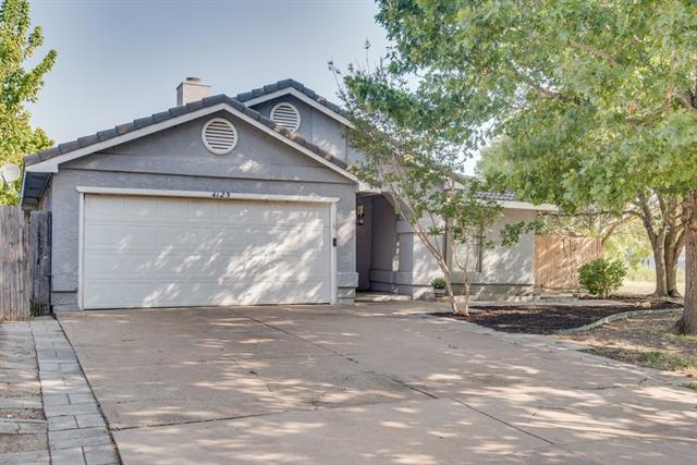 Photo of 4125 Tulip Tree Court  Fort Worth  TX
