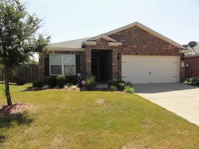 Photo of 2033 Cedar Trail  Anna  TX