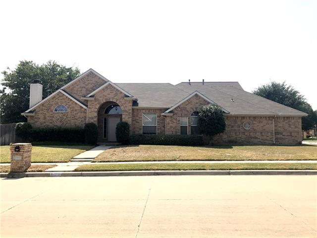 Photo of 8500 Corral Circle  Fort Worth  TX