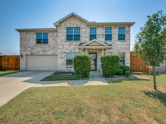 Photo of 14912 Bell Manor Court  Balch Springs  TX