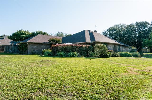 Photo of 4808 E Silent Ridge Court E  Fort Worth  TX