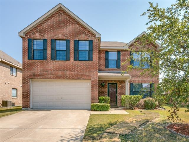 Photo of 2910 Thistlewood Drive  Seagoville  TX