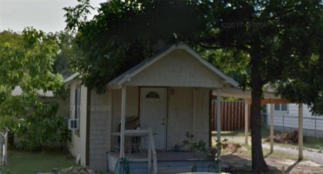 Photo of 2711 29th Street  Fort Worth  TX