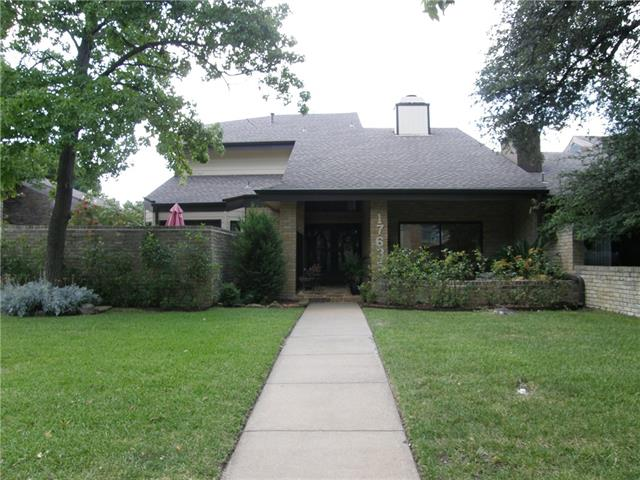 Photo of 17635 Sunmeadow Drive  Dallas  TX