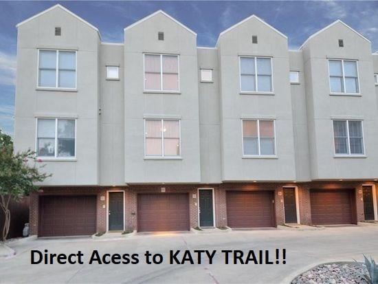 Photo of 4223 Buena Vista Street  Dallas  TX