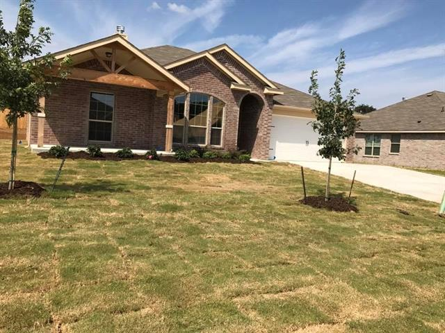 Photo of 7708 Westover Hills Drive  Rio Vista  TX
