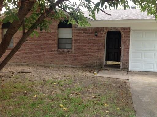 Photo of 3708 Royal Crest Drive  Fort Worth  TX
