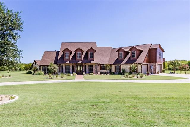 300 E Hickory Ridge Circle Argyle, TX 76226
