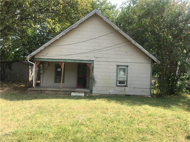 Photo of 441 Rigsby Drive  Van Alstyne  TX