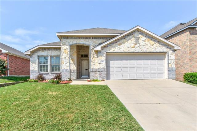 Photo of 912 Reveille Road  Fort Worth  TX