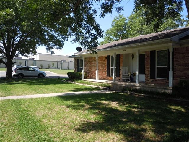 Photo of 208 King st Avenue  Howe  TX
