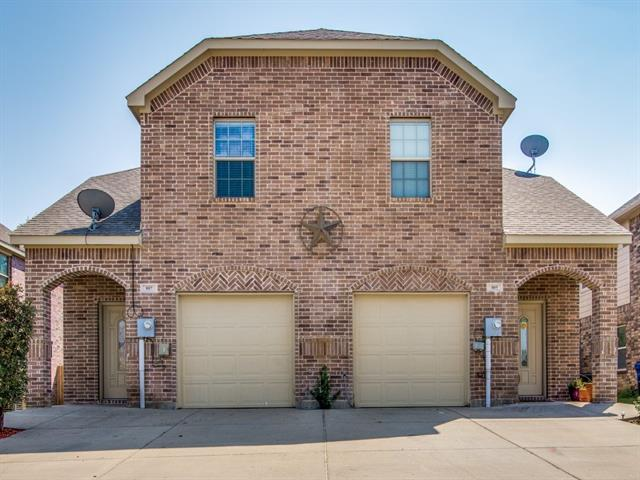 Photo of 807 Parkplace Ridge  Princeton  TX