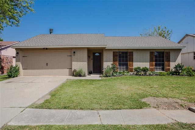 Photo of 5305 Gibson Drive  The Colony  TX