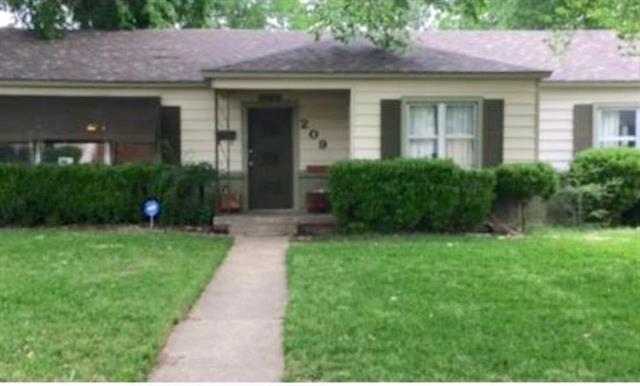 Photo of 209 W 11th Street  Irving  TX