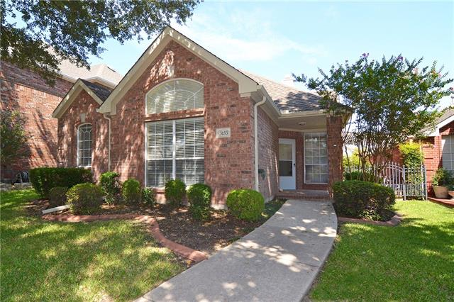 Photo of 3153 Kings Canyon Drive  Plano  TX