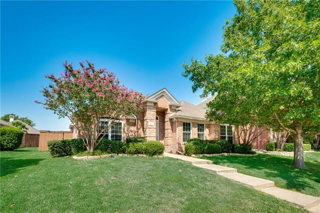 Photo of 203 Howley Court  Irving  TX
