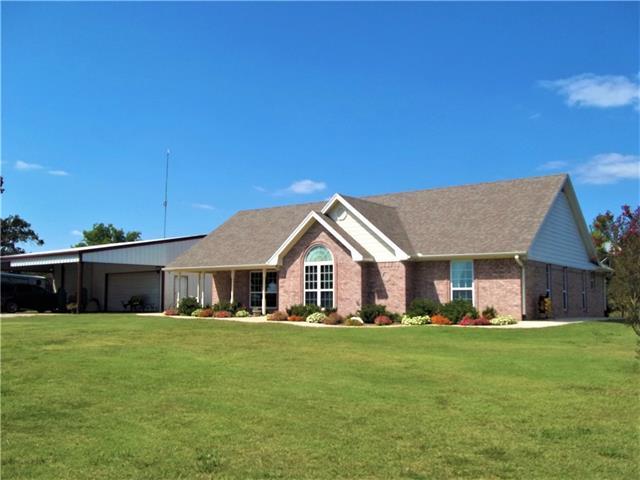 Photo of 156 County Road 35500  Sumner  TX