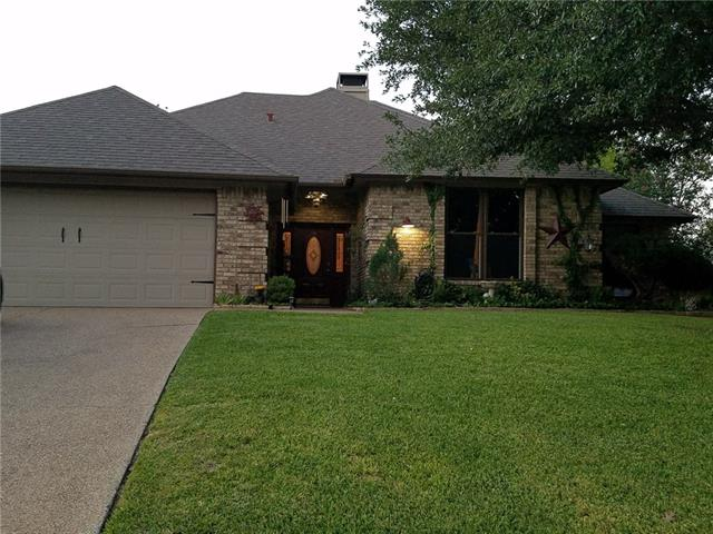 Photo of 10024 Regent Row Street  Benbrook  TX