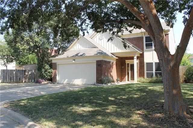 Photo of 3012 Deanne Court  Fort Worth  TX