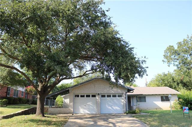Photo of 8032 Pinewood Drive  Benbrook  TX