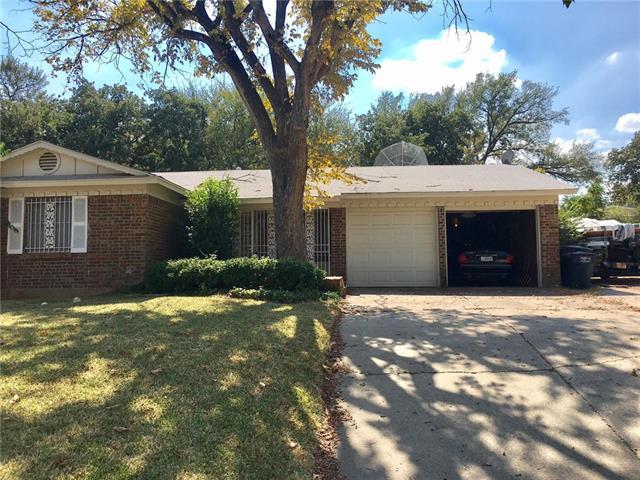 Photo of 2224 Mcewen Court  Fort Worth  TX