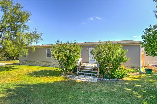 819 Colorado River Drive Granbury, TX 76048