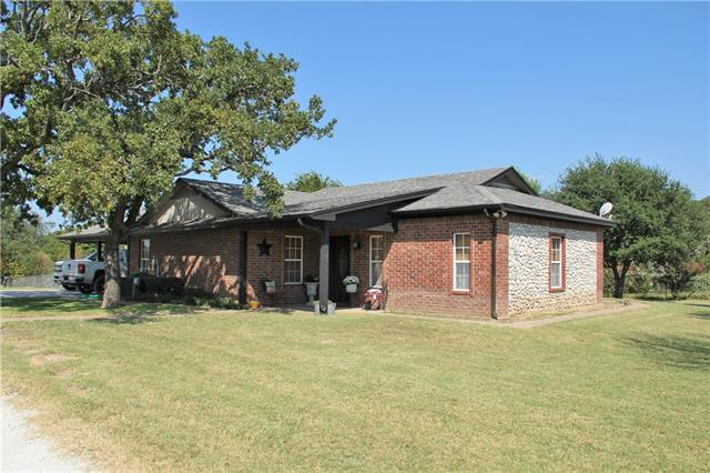 Photo of 3014 Harwell Lake Road  Weatherford  TX