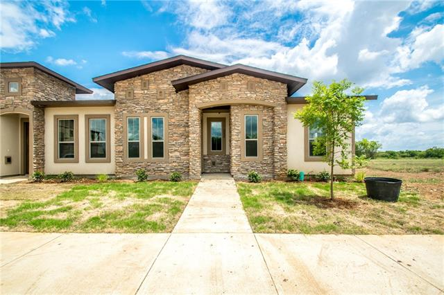 Photo of 3054 Solana Circle  Denton  TX