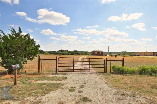 Photo of 601 County Rd 274  Tuscola  TX