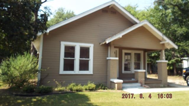 Photo of 1125 W Jones Street  Stephenville  TX