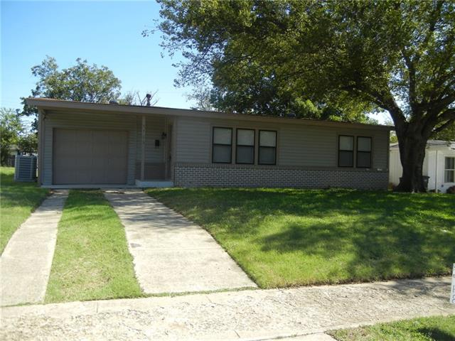 Photo of 5713 Lenore Street  Fort Worth  TX